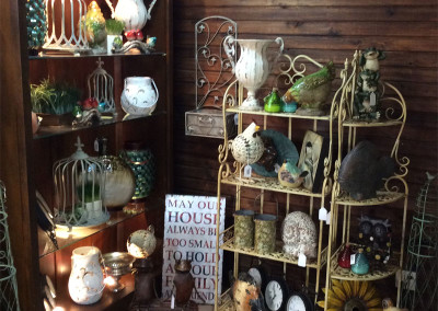 Schmitz Garden Center Gift Shop