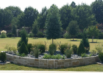 Schmitz Garden Center Landscape Design