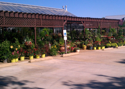 Schmitz Garden Center and Nursery - Flower Mound, Texas
